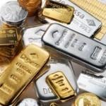Degussa aumenta sus-ventas de oro en 2015 hasta un 50 por ciento