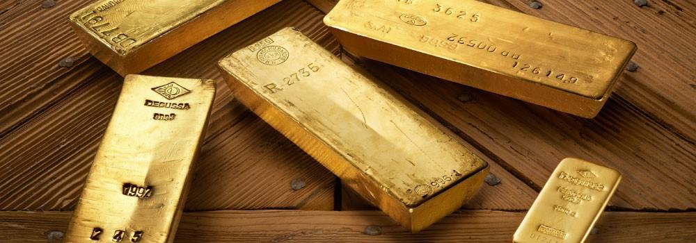 Rothschild Goldbar