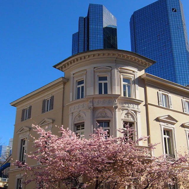 Degussa Metales Preciosos Frankfurt