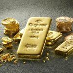 El oro se refuerza como valor refugio para los inversores