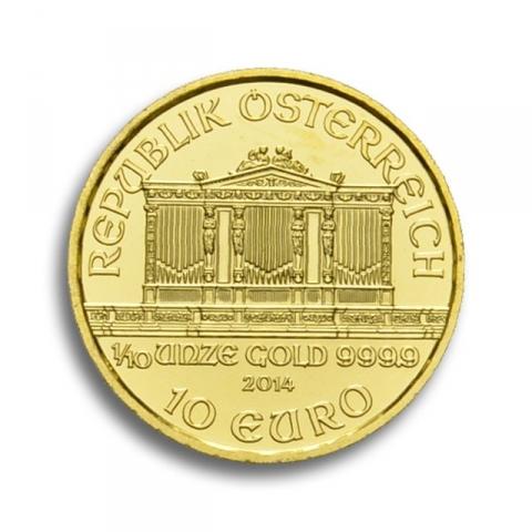 Degussa Metales Preciosos monedasde oro