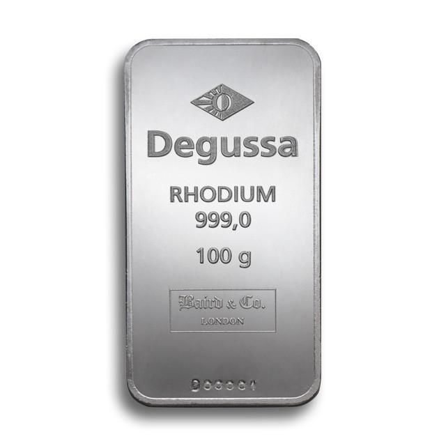 Degussa Metales Preciosos