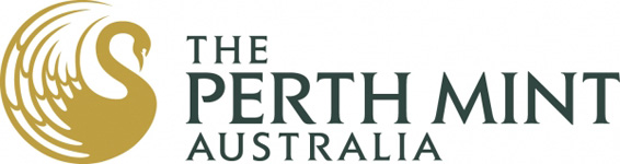 PerthMint logoPMS
