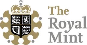 The Royal Mint Logo