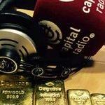 Degussa en Capital Radio