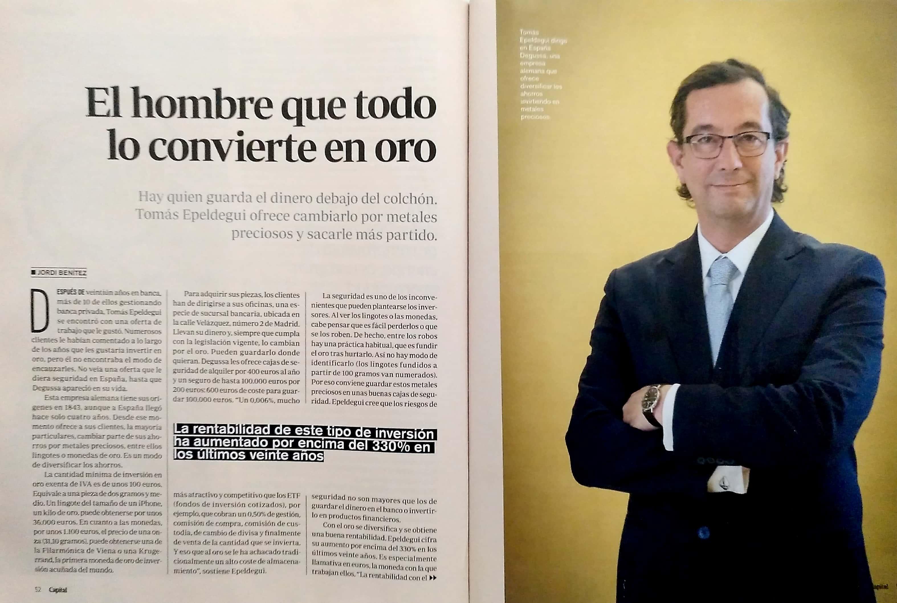 Revista Capital 1