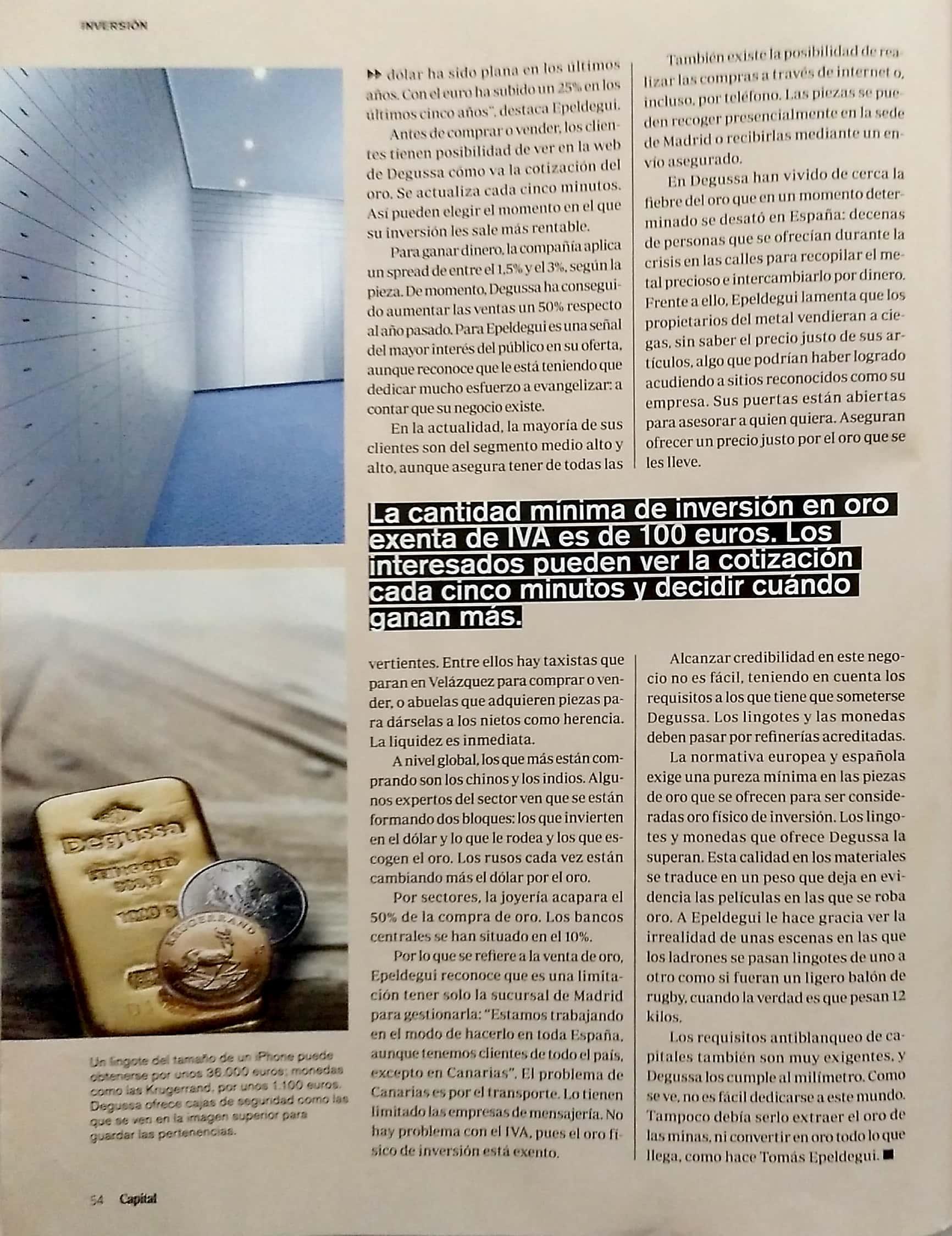 Revista Capital 2