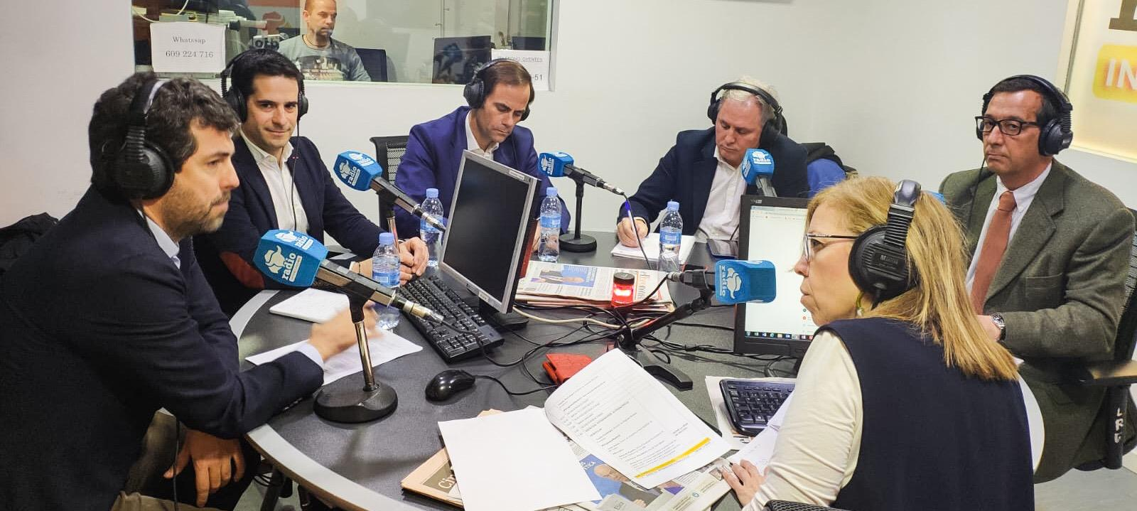 Radio Intereconomia 2