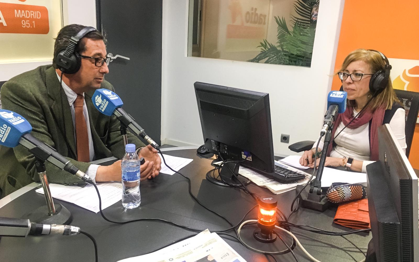 Radio Intereconomia 1