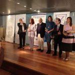 Premiados Club Internacional de Prensa