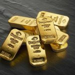 Degussa recibe un tercio más de pedidos de oro y plata de clientes nuevos entre enero y septiembre