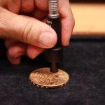 Precision recompra oro