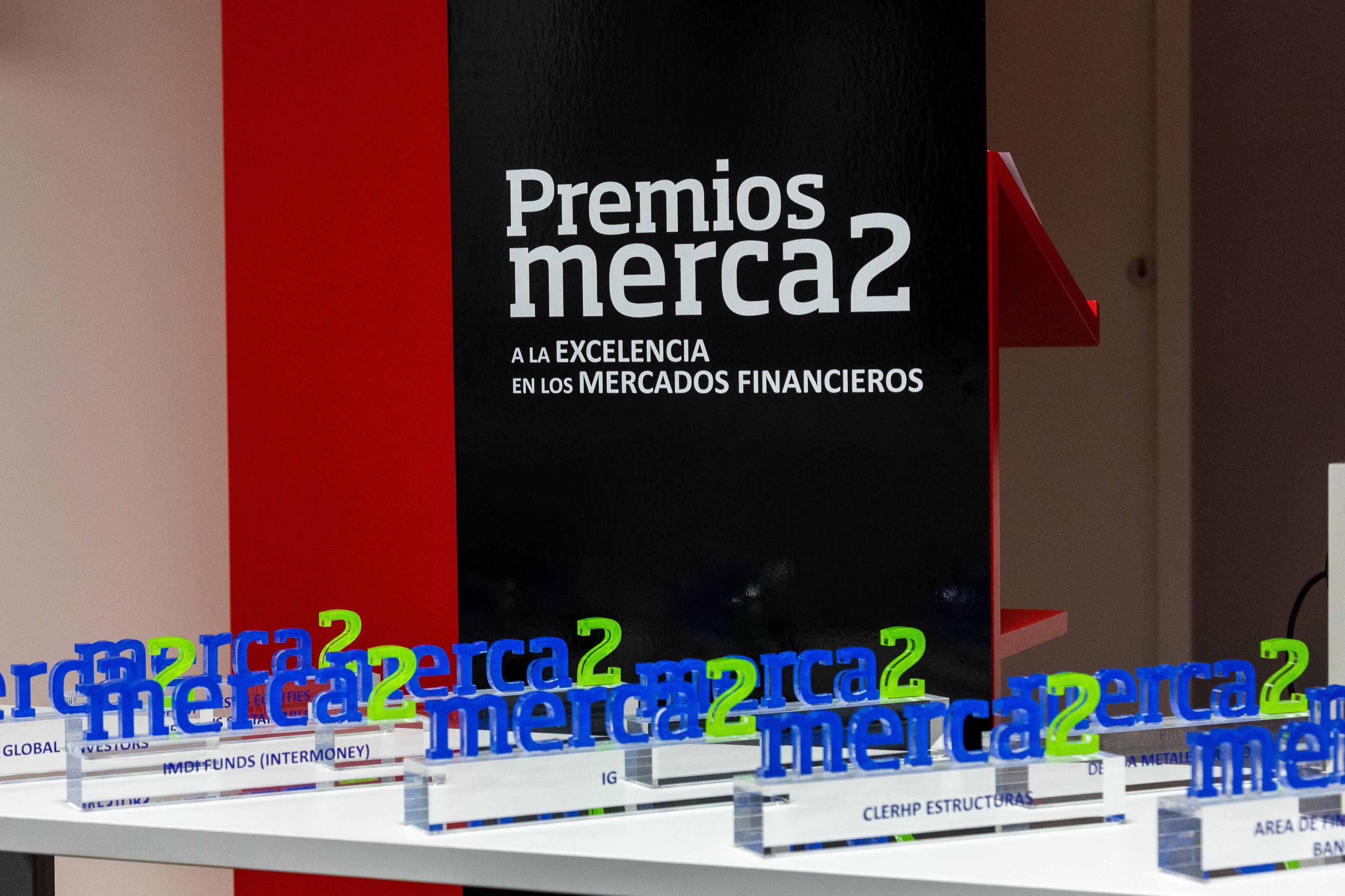Premios Merca2.es